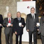 Dieselmedaille 2012 würdigt herausragende Leistungen der deutschen Innovationslandschaft