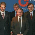 Dr. Georg Nüßlein zu Gast bei BVMW-Energiekommission
