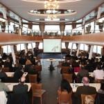 InnovationShip 2013: Neue Ideen auf dem Starnberger See