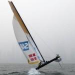 "Hightech trifft Spitzensport: ""Hart am Wind"" am 17.9. in München"