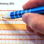 Stichtag 1. Februar 2014 – jetzt mit der SEPA-Umstellung beginnen