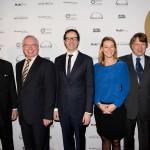 60 Jahre Dieselmedaille: BVMW gratuliert den Trägern der renommierten Auszeichnung in Gold