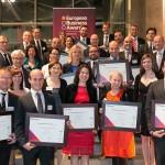 European Business Awards: Auszeichnung für die 25 innovativsten deutschen Unternehmen