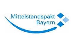 Partner von Mittelstand in Bayern: Mittelstandspakt Bayern