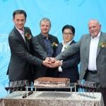 Schlemmer Group mit neuer Produktion in Korea