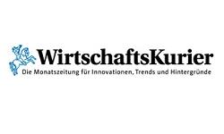 Partner von mittelstandinbayern: Wirtschaftskurier