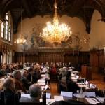Mittelstandsempfang im Rathaus München