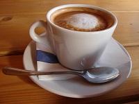 Ganz ohne Kaffee kommt kein Büro aus.