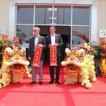 Schlemmer Group expandiert weiter in China