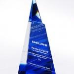 Delphi Pinnacle Award für Schlemmer in China