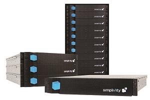 OmniCube von SimpliVity ist eine leistungsfähige Hyperkonvergenz-Lösung.
