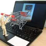 Online-Shopping wird auch für Unternehmen immer wichtiger