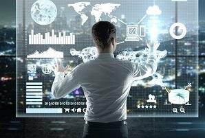 Der Chief Digital Officer synchronisiert als Stratege, Change- und Projekt-Manager die Digitale Transformation im gesamten Unternehmen. (Foto: Triumph Adler / Fotalia)