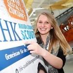 AusbildungsScouts: Wirtschaft schickt Azubis als Berufsberater in bayerische Klassenzimmer