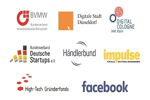 Logos Initiative Digital Durchstarten