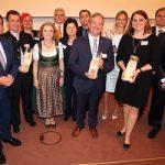 Stadtmarketingpreis 2016: Originelle Ideen für den Mittelstand