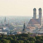 Tourismus-Boom in München und Oberbayern
