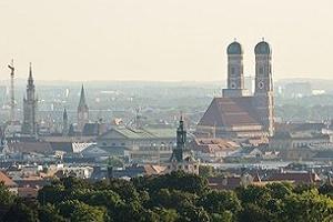 Bild München (Foto: pixabay.com)