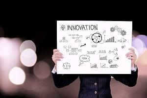Innovationskraft deutscher Unternehmen weiter verbesserungsbedürftig