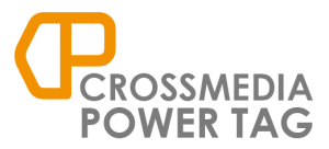 Crossmedia Powertag